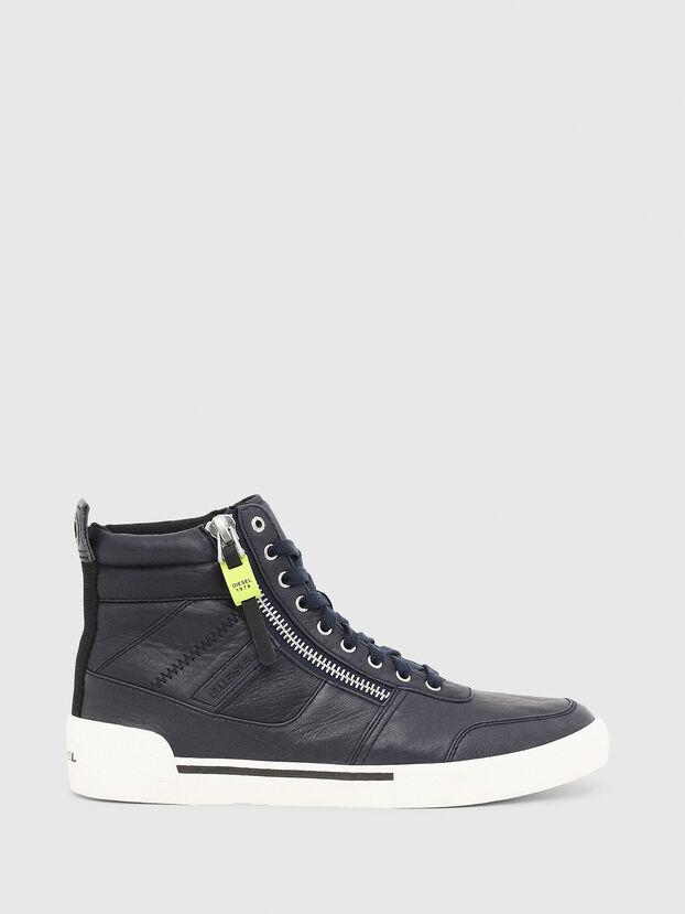 S-DVELOWS, Dark Blue - Sneakers