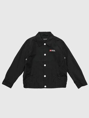 JROMANP, Black - Jackets
