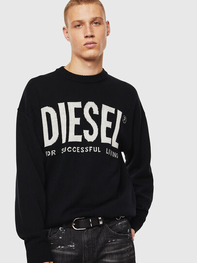 Diesel - K-LOGOS,  - Knitwear - Image 1