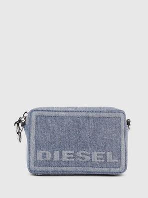 ROSA', Blue Jeans - Crossbody Bags