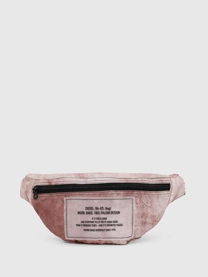 Diesel - BELTPAK, Light Brown - Belt bags - Image 1