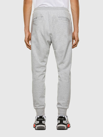 Diesel - P-TAR-KA, Light Grey - Pants - Image 2