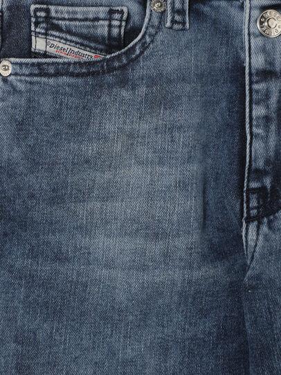 Diesel - ALYS-J, Medium blue - Jeans - Image 3