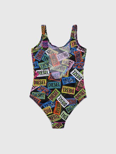 Diesel - MLEOT, Multicolor - Beachwear - Image 2