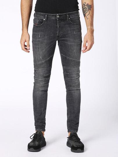 Diesel - Fourk 084NQ,  - Jeans - Image 1