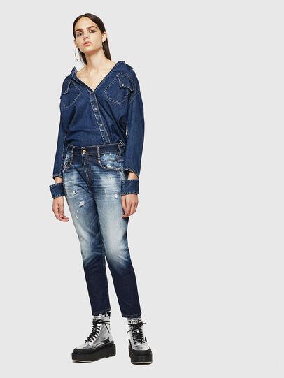 Diesel - Fayza 0092I,  - Jeans - Image 6