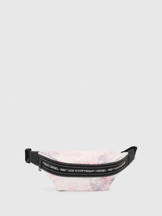 NELUMBO, Pink - Belt bags