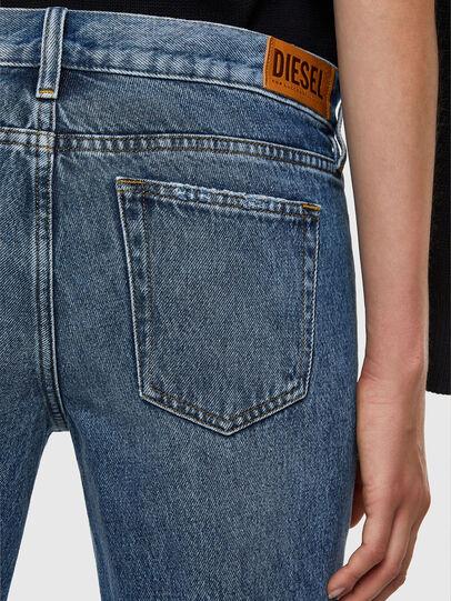 Diesel - D-Ferenz 009JD, Light Blue - Jeans - Image 5