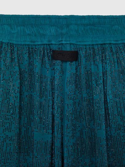 Diesel - P-STRASS-D, Water Green - Pants - Image 5