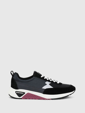 S-KB LOW LACE II, Black - Sneakers