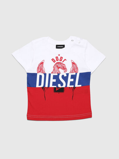 Diesel - TRICKYB,  - T-shirts and Tops - Image 1