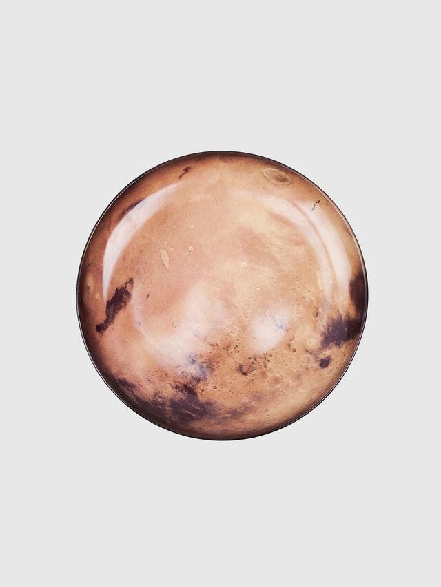10828 COSMIC DINER, Light Brown