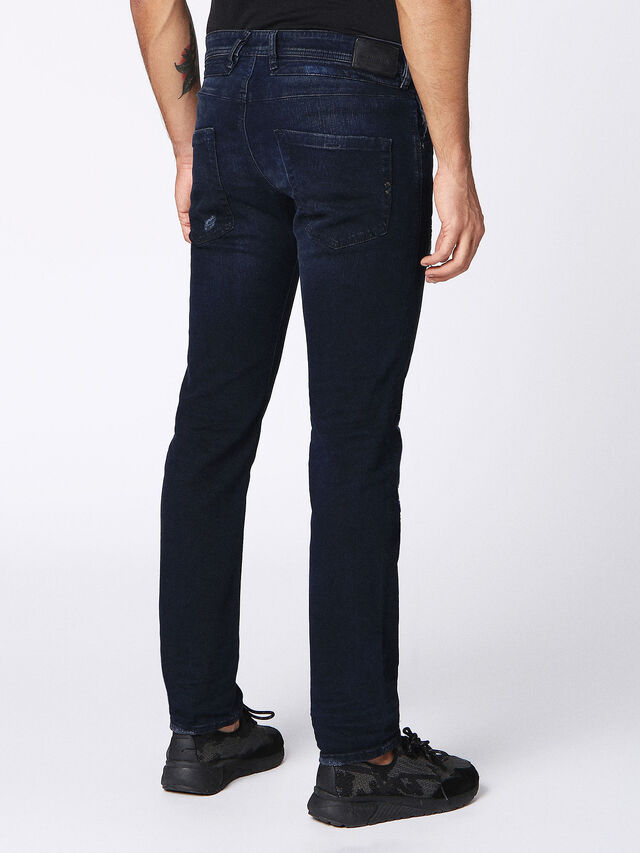 BELTHER 084ND, Dark Blue