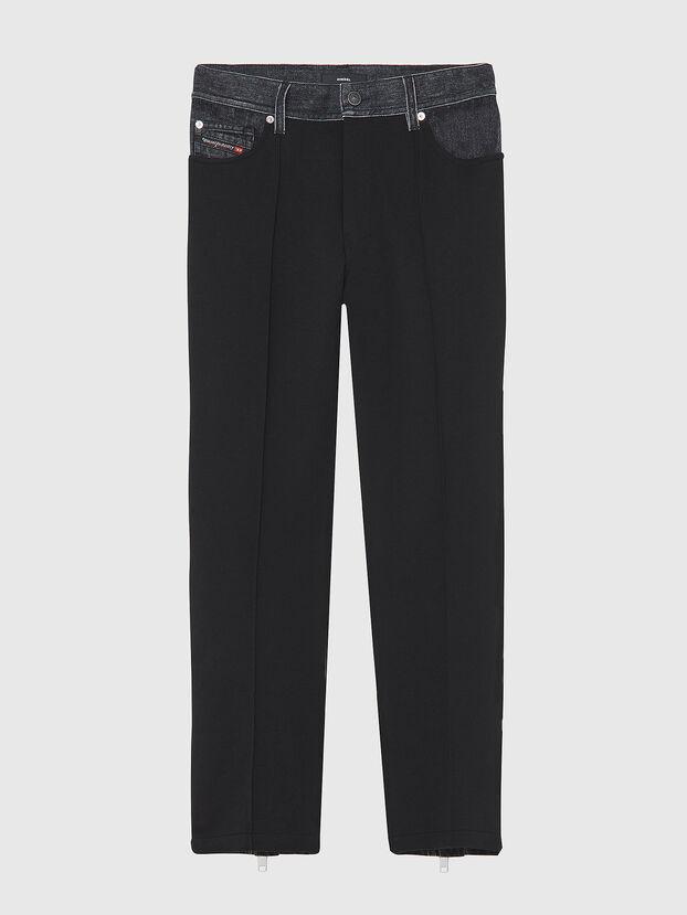 P-BRADLEY, Black - Pants