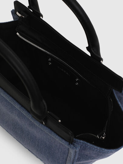 Diesel - BADIA, Blue Jeans - Satchels and Handbags - Image 5