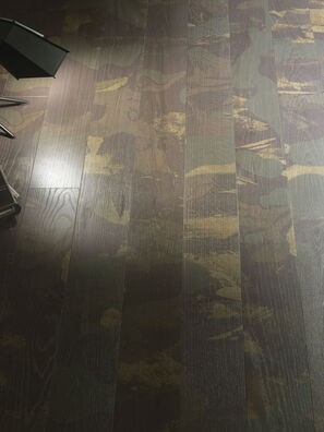 FOREST CAMO,  - Flooring