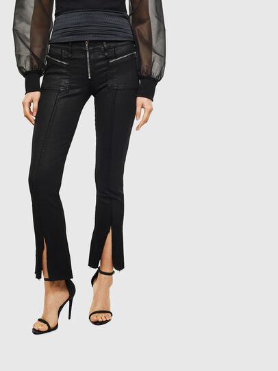 Diesel - TYPE-1001, Black - Jeans - Image 1