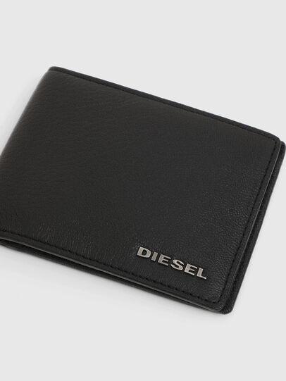 Diesel - NEELA XS, Dark Blue - Small Wallets - Image 4