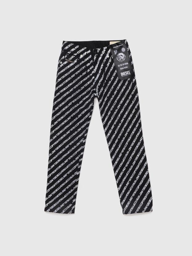 MHARKY-J, Black/Dark grey - Jeans