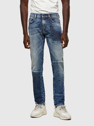 D-Strukt 009NI,  - Jeans