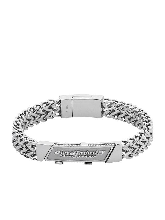 BRACELET DX1033, Silver