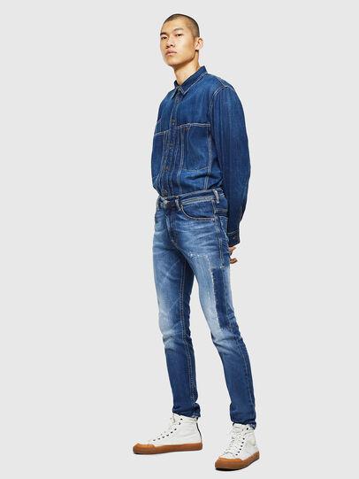 Diesel - Thommer 0097W,  - Jeans - Image 6