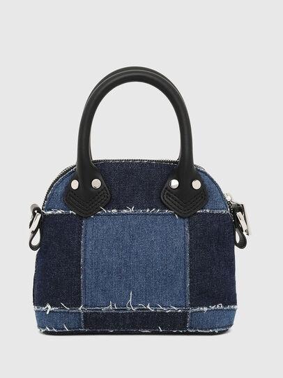 Diesel - PYANIGA S, Blue - Crossbody Bags - Image 2