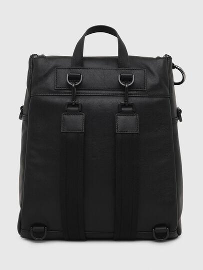 Diesel - SPYNEA, Black - Backpacks - Image 2
