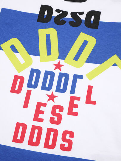 Diesel - TOLIB-R,  - T-shirts and Tops - Image 3