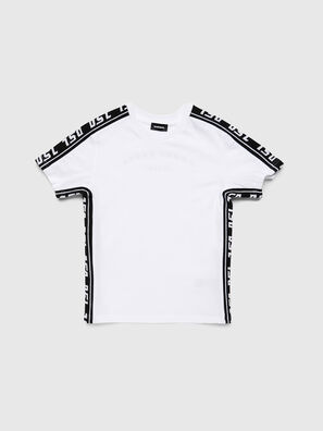 TJUSTRACE, White/Black - T-shirts and Tops