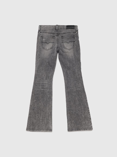 Diesel - LOWLEEH-J-N, Black/Dark grey - Jeans - Image 2