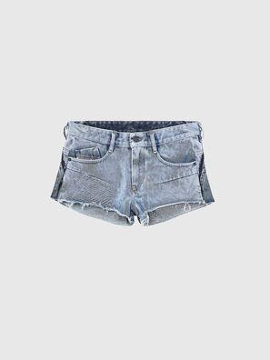 DE-RIMY, Light Blue - Shorts