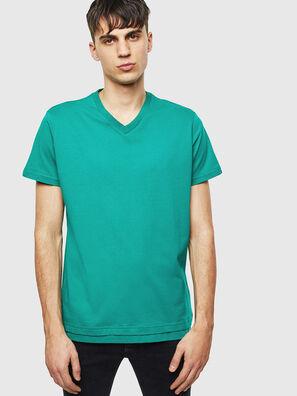T-CHERUBIK-NEW, Green - T-Shirts