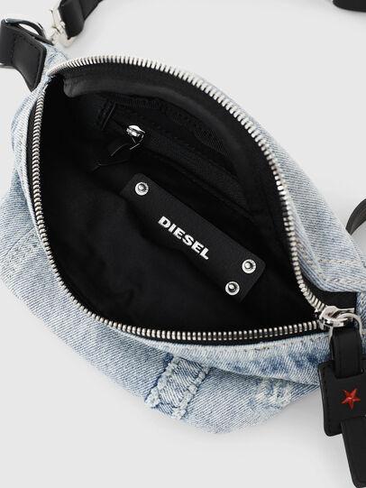 Diesel - ADRIA, Grey Jeans - Belt bags - Image 5