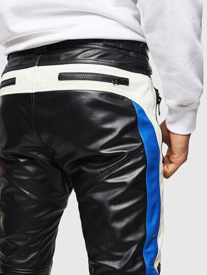 Diesel - ASTARS-PTRE, Black - Pants - Image 5