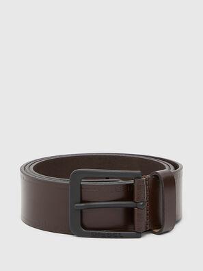 B-MARTI, Brown - Belts