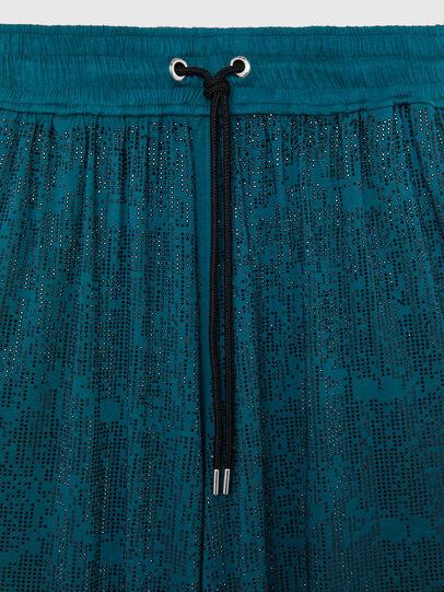 Diesel - P-STRASS-D, Water Green - Pants - Image 2