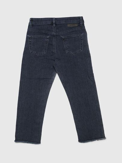 Diesel - ARYEL-J JOGGJEANS, Dark Blue - Jeans - Image 2