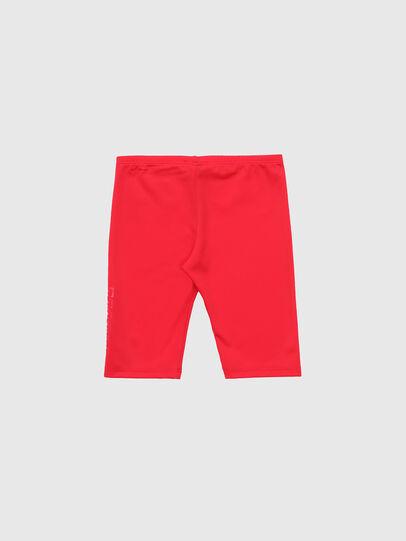 Diesel - PYCLE, Red - Shorts - Image 2