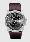 DZ1206, Dark Brown - Timeframes
