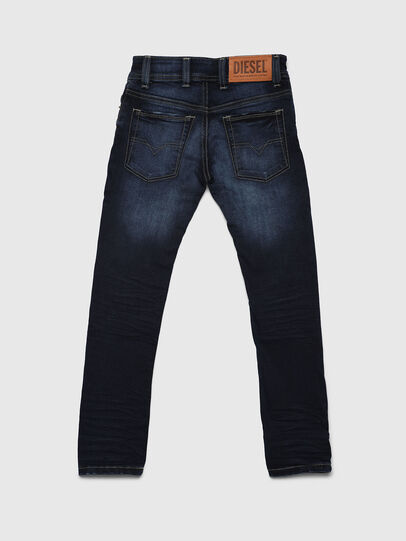 Diesel - SLEENKER-J-N, Dark Blue - Jeans - Image 2