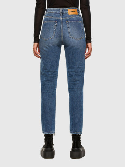 Diesel - D-Eiselle 009CZ, Medium blue - Jeans - Image 2