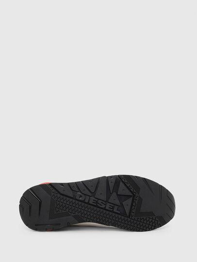 Diesel - S-KB SOCK QB, White/Grey - Sneakers - Image 5