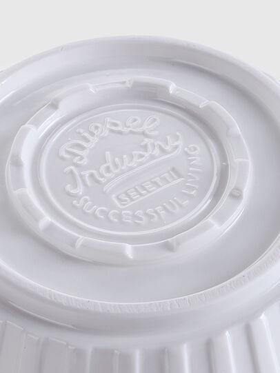 Diesel - 10981 MACHINE COLLEC, White - Bowl - Image 3