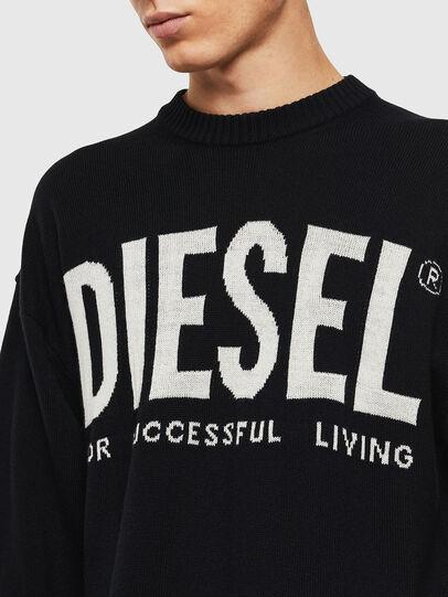 Diesel - K-LOGOS,  - Knitwear - Image 5