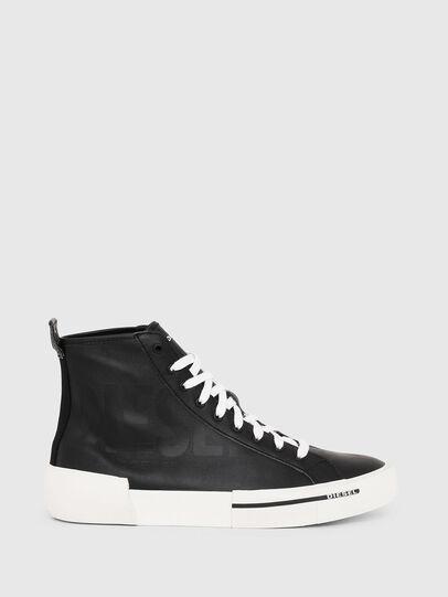 Diesel - S-DESE MID CUT, Black - Sneakers - Image 1