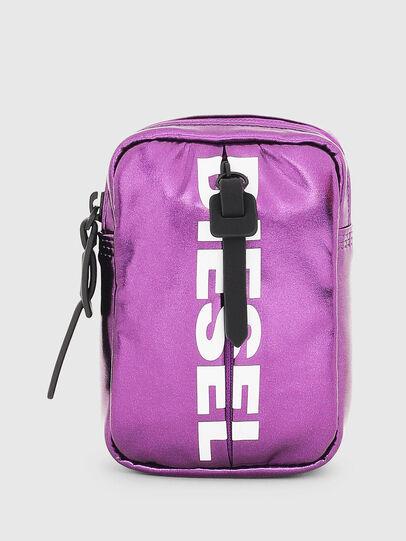 Diesel - BAONA, Lilac - Small Wallets - Image 1