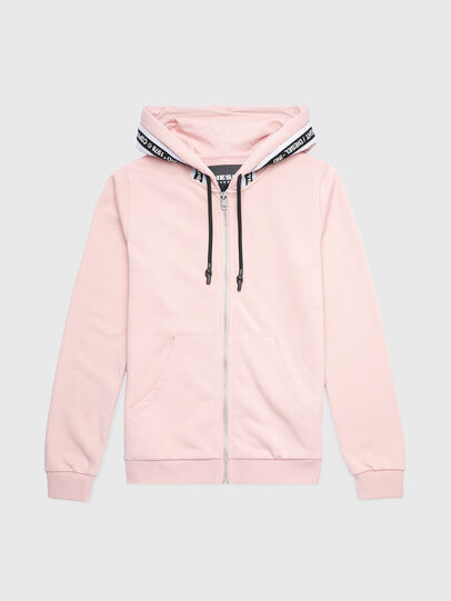 Diesel - UFLT-BRANDAL, Pink - Sweaters - Image 1