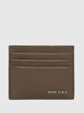 JOHNAS II, Olive Green - Small Wallets