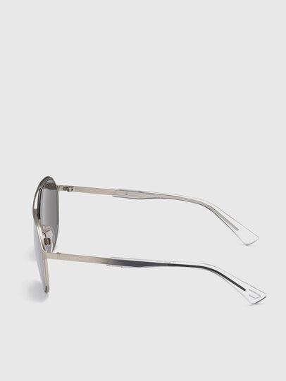 Diesel - DL0324, Grey - Sunglasses - Image 3